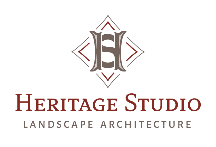 Heritage Studio Asheville Landscape Architect