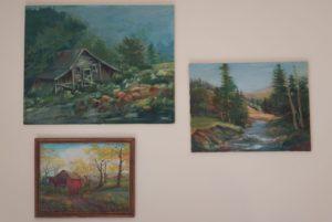 Asheville Landscape